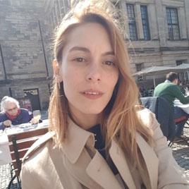 Emi Zdraveska