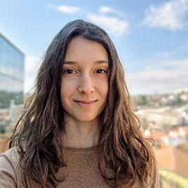 Marija Josifovska