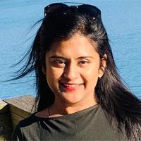 Samiksha S Rawool