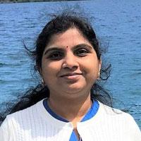 Swati Chalumuri